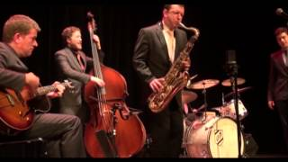Michel Pastre Quintet – Breakfast Food