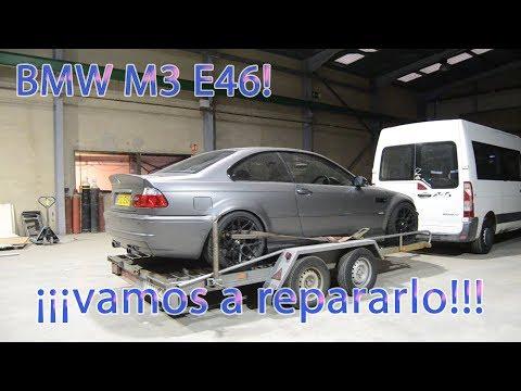 Vamos a comprar un BMW M3 e46!! Nuevo miembro en la familia!!!