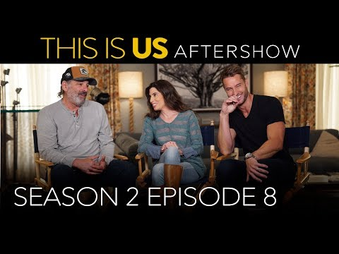 This Is Us - Aftershow: Season 2 Episode 8 (Digital Exclusive - Presented by Chevrolet)