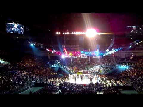 0 UFC 144: A Great Event