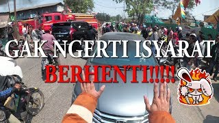 Video JAYA 65! #7 MELEDAK!!! Kebakaran Kandang Kontainer Tugu Jakarta Utara MP3, 3GP, MP4, WEBM, AVI, FLV Oktober 2018