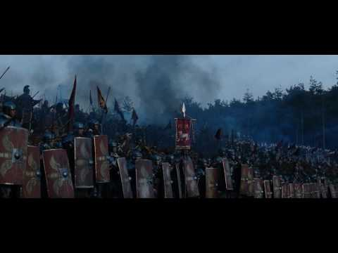 Гладиатор : Битва с варварами HD