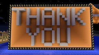Channel Update - Stampy Saved