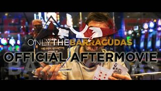 Casinò Di Campione Only The Barracudas Special Edition December2015 Official After Movie