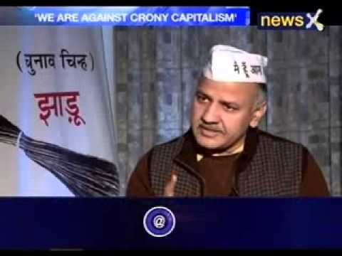 Aap - In this special episode of Story Unfolds, this week we are going to take a look at the AAP's comeback strategy in an exclusive interview of Manish Sisodia. C...