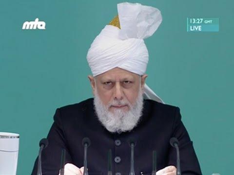 Verfolgung von Ahmadi-Muslimen: Standhaftigkeit und Gebete