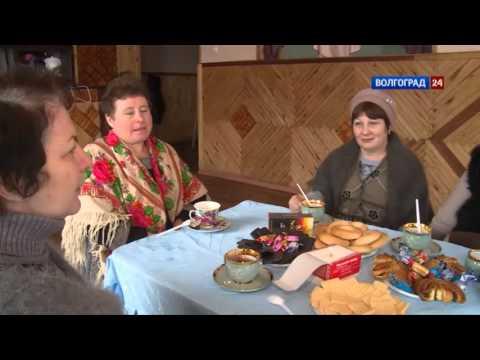 20 января 2016. Суровикинские ТОСы