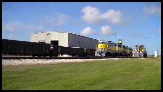 Clewiston (FL) United States  city images : US Sugar RR Yard - Clewiston, FL