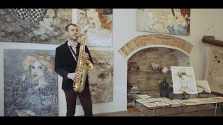Elvis Presley - Only You [Saxophone Cover] by Juozas Kuraitis