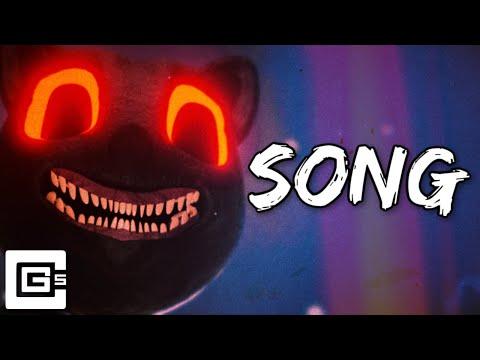 He's the Cartoon Cat (original song)