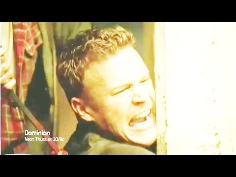 Dominion Season 2 Episode 7  Promo Reap of the Whirlwind (HD)