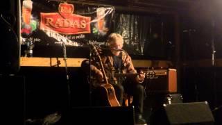 Video Muzicírování pod Lysou horou 2014, Jiří Míža /blues