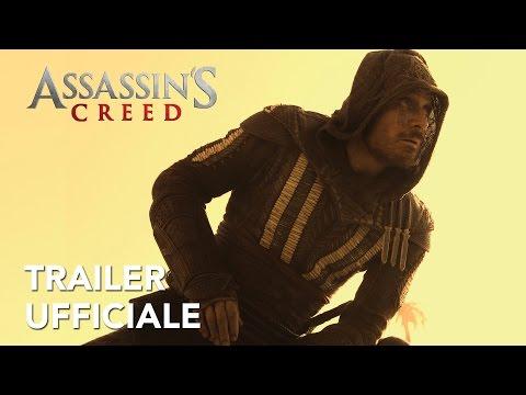 Preview Trailer Assassin's Creed, nuovo trailer italiano