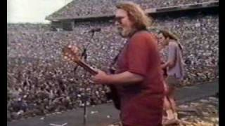 Grateful Dead Open 2nd Set with