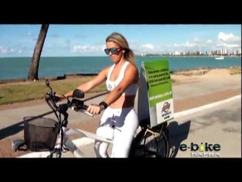E-Bike - Bicicletas Elétricas Dafra em Maceió