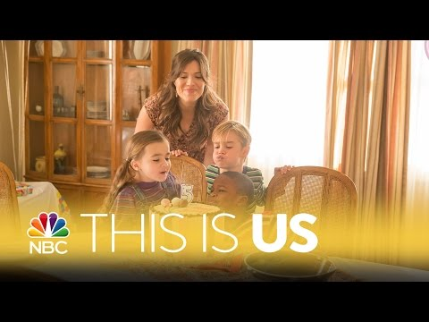 This is Us Season 1 Promo 'Happy Mother's Day'