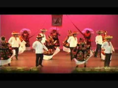 OAXACA::Fandango Teco