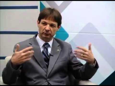 Entrevista com Prof Luis Otávio Palhari - UNIVEL