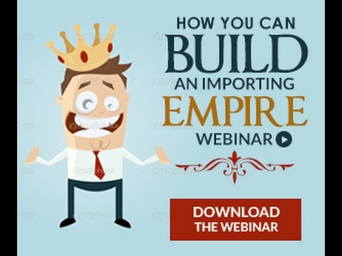 Importing - Will Mitchell and Edmund Lowman show you (step-by-step) how to make money importing products from China and selling them online. You'll discover; - How ultra...