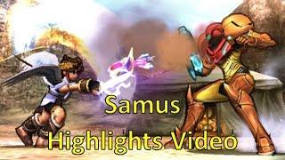Samus Highlights Video  2