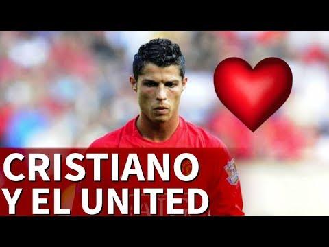 Historias de amor - Cristiano y el United: una historia de amor que podría contiuar  Diario AS