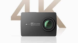 Video Xiaoyi YI 4k Action Camera Review  - The GoPro Killer for Half the Price MP3, 3GP, MP4, WEBM, AVI, FLV Juli 2018