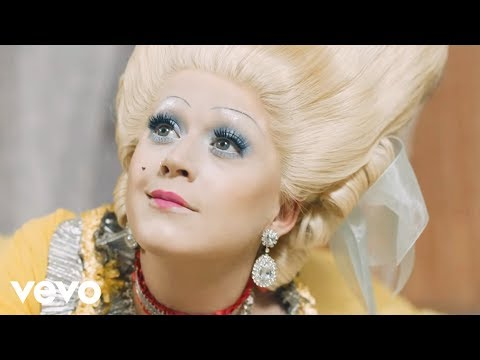 Katy Perry - Hey Hey Hey [2018]
