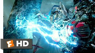 Nonton Transformers  The Last Knight  2017    Meet Your Maker Scene  10 10    Movieclips Film Subtitle Indonesia Streaming Movie Download