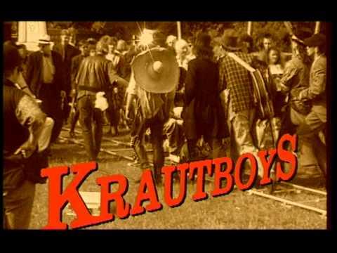 Krautboys – We are the Krautboys