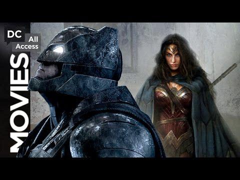 Batman v Superman Costume Designer Reveals Hidden Details