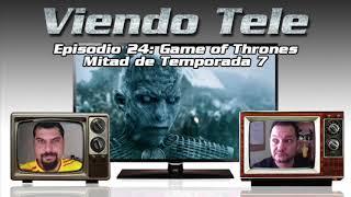 Nonton Viendo Tele #24: