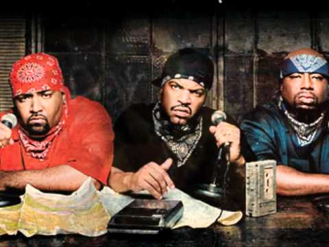Westside Connection & 2pac - Bow Down (Remix)