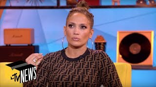 Video Jennifer Lopez on What Makes Cardi B So Special 💛  | TRL MP3, 3GP, MP4, WEBM, AVI, FLV Agustus 2018