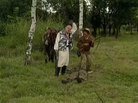 17. Маски-шоу - Маски в колхозе (2-я серия).flv (видео)