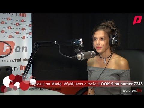 Marta Wójcik – Finalistka The Look Of The Year