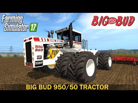 Big Bud 950/50 v1.0
