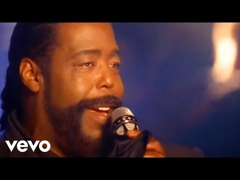 Barry White Come On (en Español)