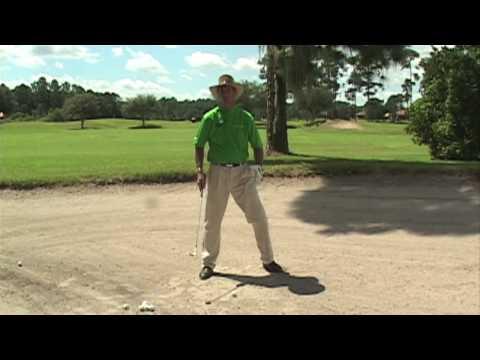 Mike Bender Golf Tip: Bunker Shots