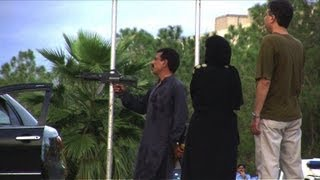 Pakistan police shoot gunman after televised standoff