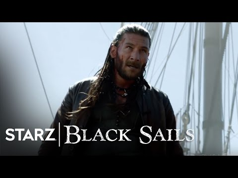 Black Sails 3.05 Preview