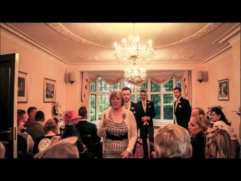 Timelapse video by We Tell The Story Photography at www.BedfordWeddingPhotography.co.uk
