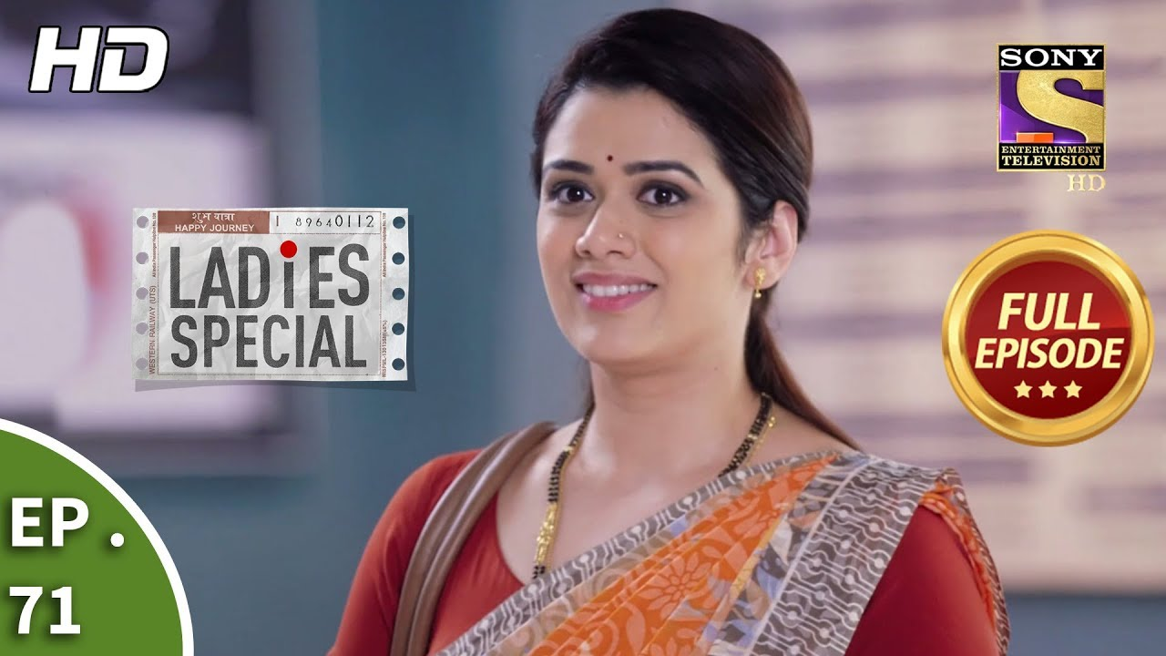 Ladies Special – Ep 71 – Full Episode – 5th March, 2019