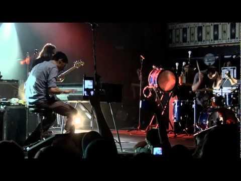 Mutemath - Reset [Live]