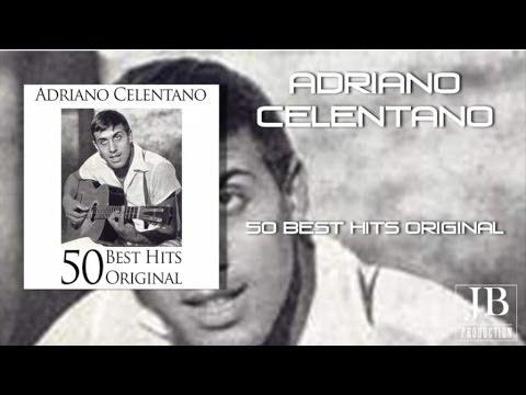 , title : 'Adriano Celentano - 50 Best Hits Original'