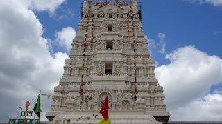 Lanham (MD) United States  city photos gallery : Lanham Murugan Temple Rajagopura Mahaa Kumbhabishekam