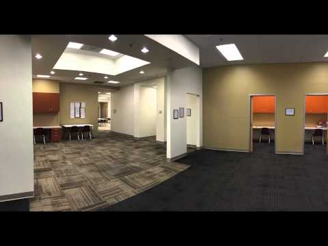 Our New Fairmount Resource Center is Up and Operating