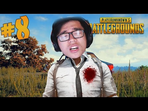 PLAYERUNKNOWN'S BATTLEGROUNDS - ÂN CƠM NIÊU LIVESTREAM /w VIRUSS Young H JINOZ