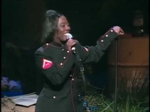 I Got The Hook Up Comedy Jam - Sheryl Underwood