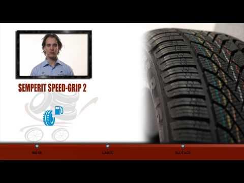 Semperit Speed-Grip 2