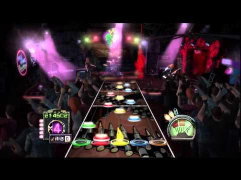 Guitar Hero 3 – All Bosses 5 Stars – Expert Guitar